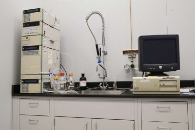 Laboratory and Equipment 2