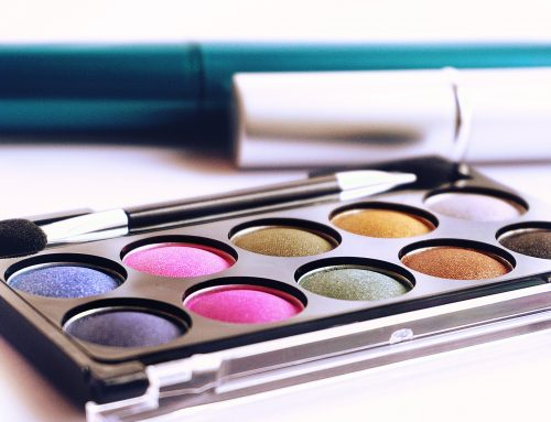 The Beauty Industry's Incredible Growth