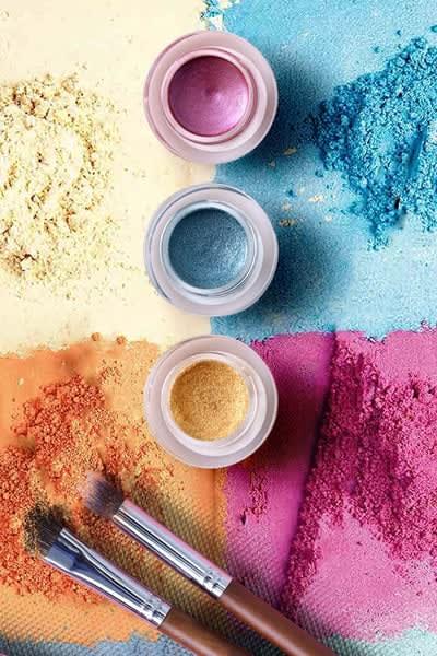 Phoenix Chem - Cosmetic Ingredient Manufacturer | Skincare